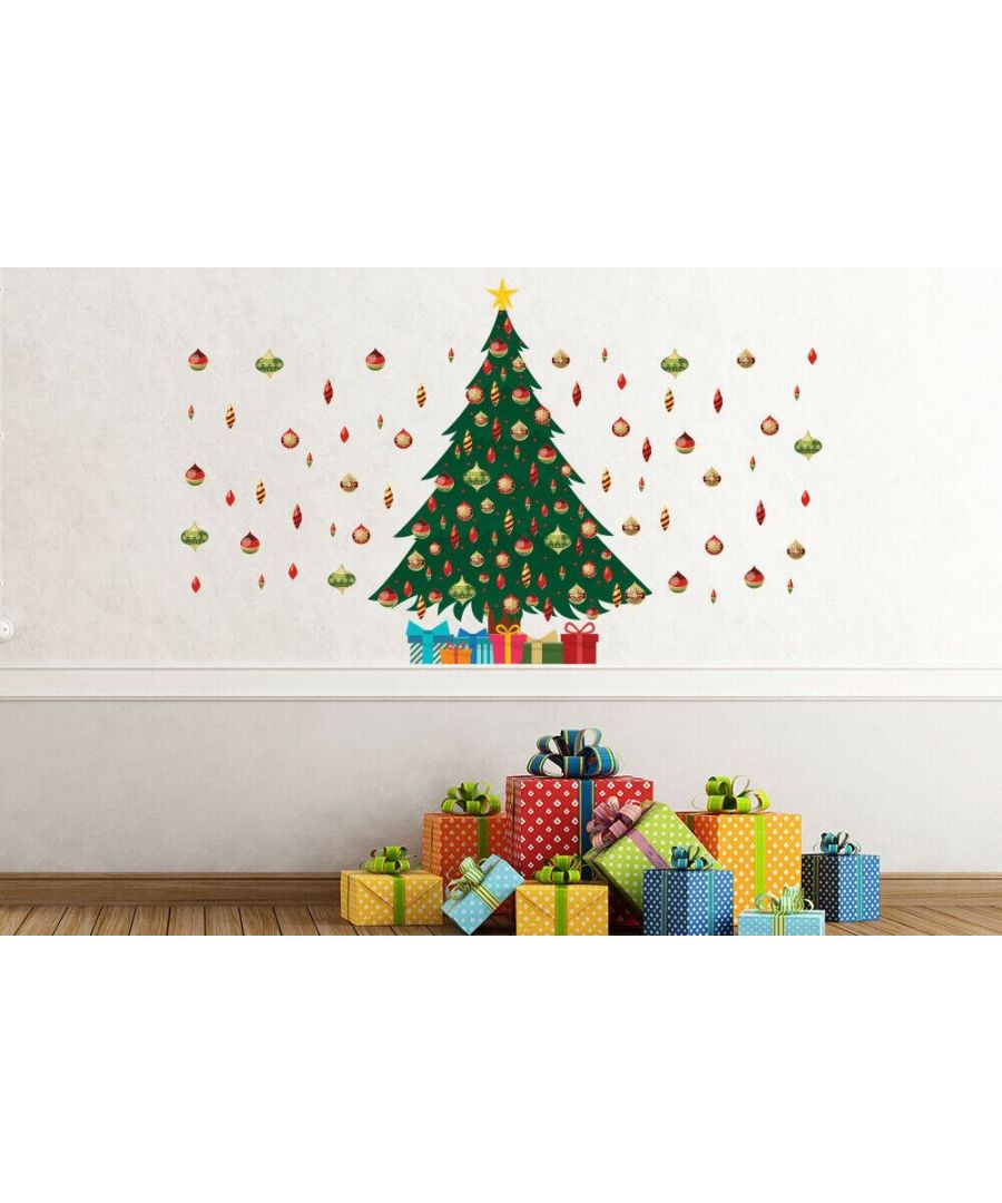 Image for WS9302 - Green Christmas tree