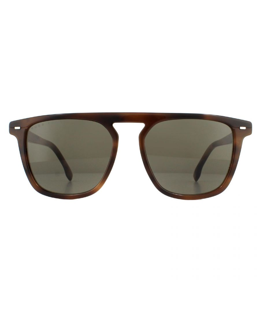 Image for Hugo Boss Sunglasses BOSS 1127/S 05L 70 Havana Brown