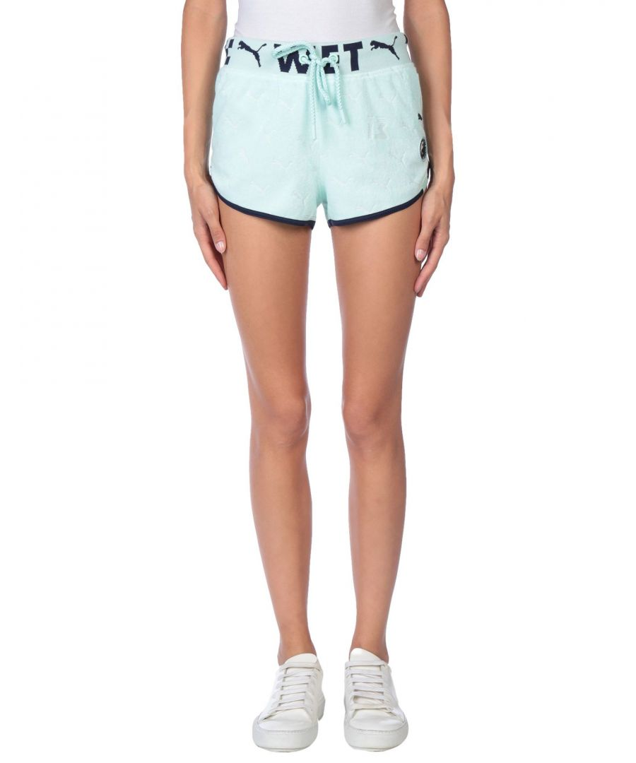 Image for Fenty Puma By Rihanna Woman Shorts & Bermuda Shorts Cotton