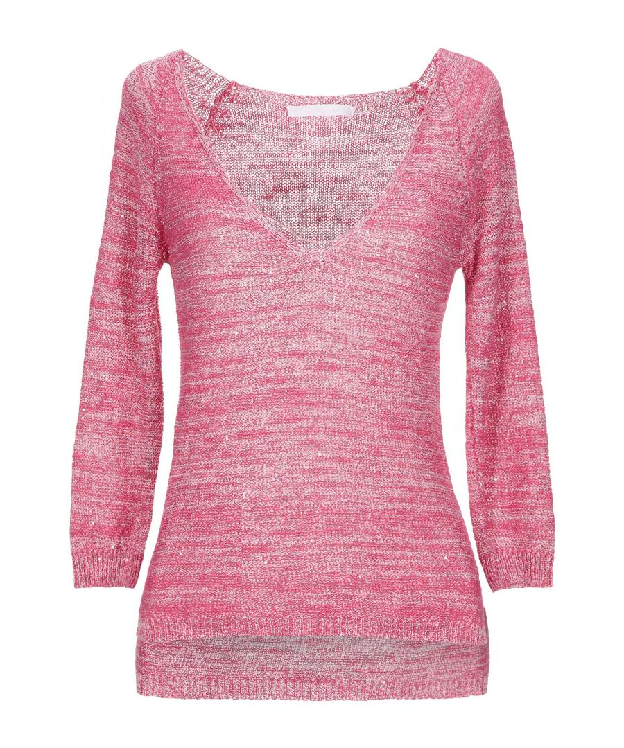 Image for Les Copains Women's Jumpers Viscose