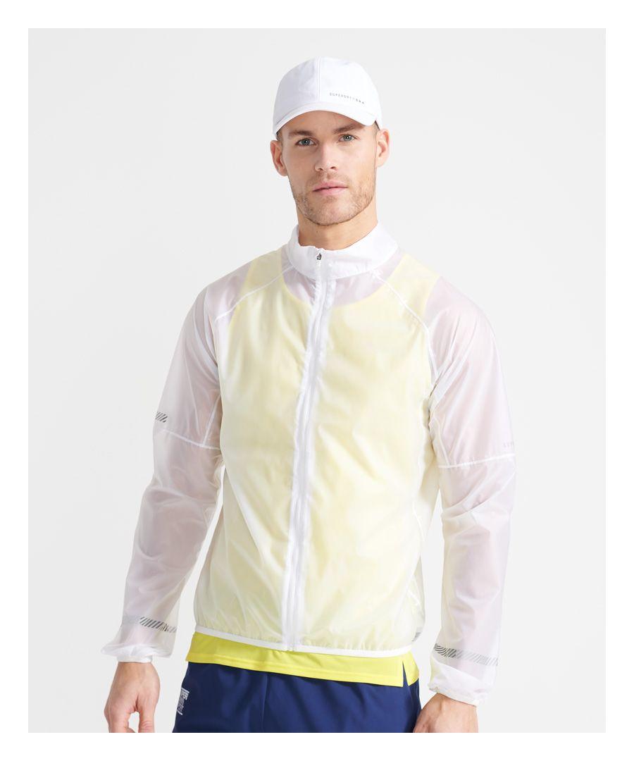 Image for Sport Run Membrane Jacket