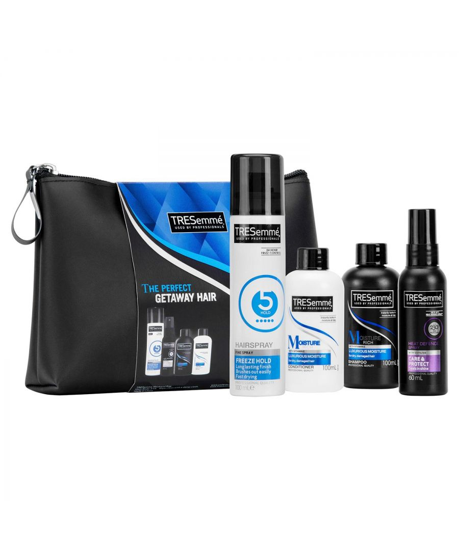 Image for Tresemme Perfect Getaway Hair Gift Set