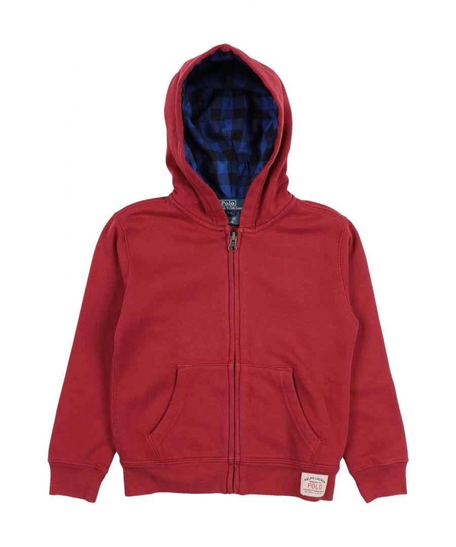 Image for Ralph Lauren Boy Sweatshirts Cotton