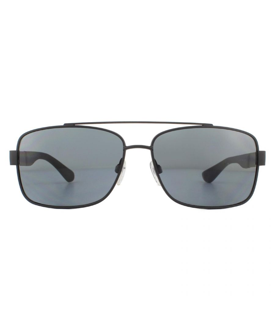 Image for Tommy Hilfiger Sunglasses Th1521/S 003 Ir Matte Black Grey
