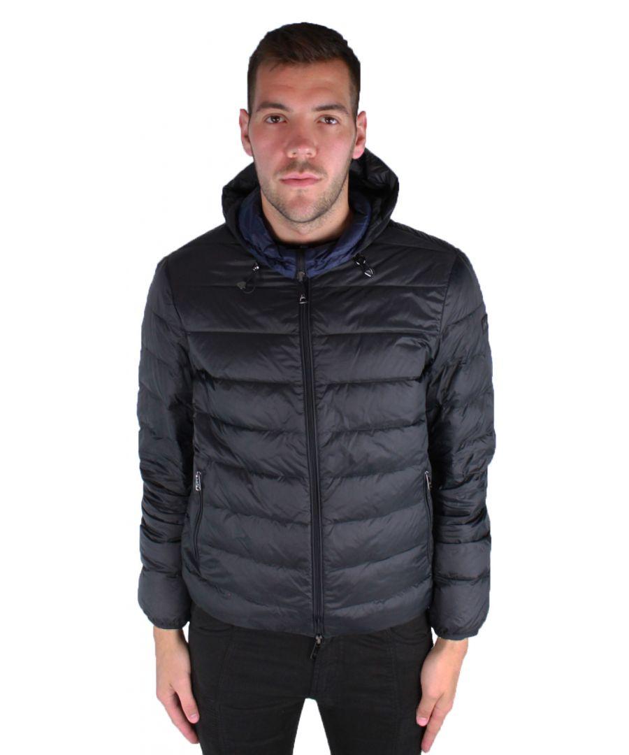 Image for Armani Jeans 8N6B51 6NJMZ 1200 Jacket