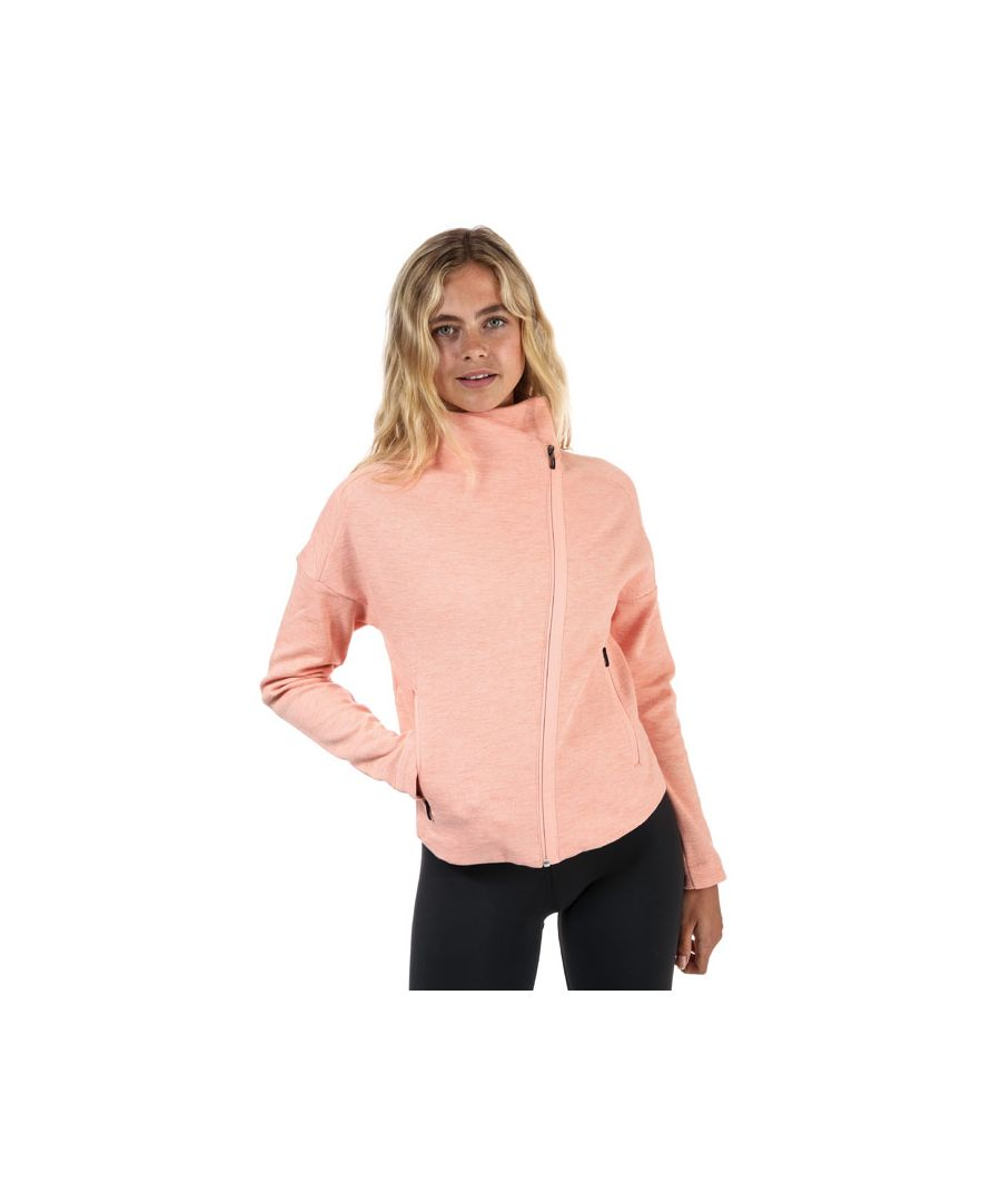 Image for Women's adidas Heartracer Jacket In Pink