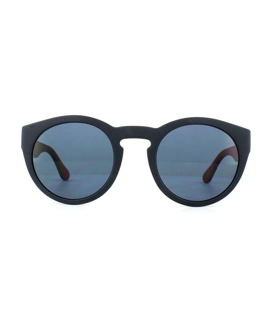 Image for Tommy Hilfiger Sunglasses TH 1555/S 8RU KU Blue Blue