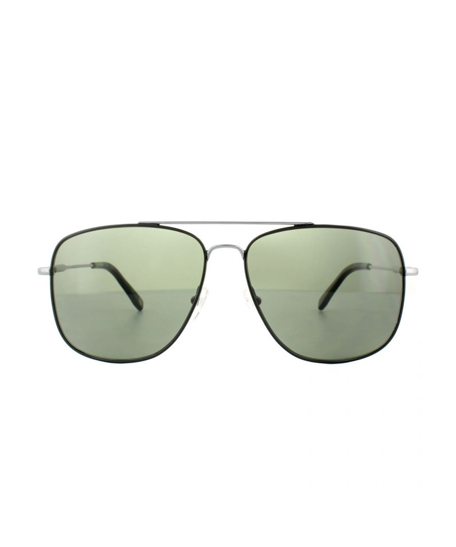Image for Lacoste Sunglasses L175S 035 Grey Green