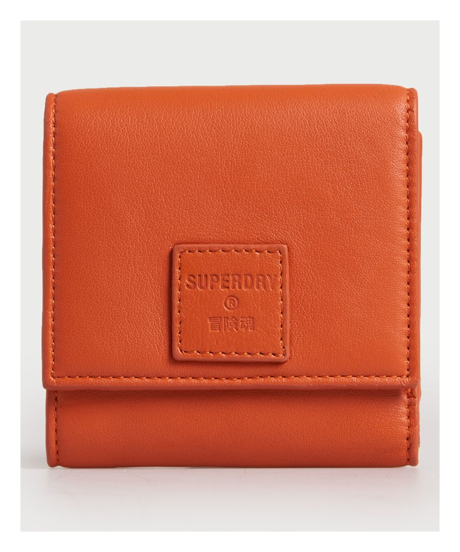 Image for Superdry Small Fold Purse