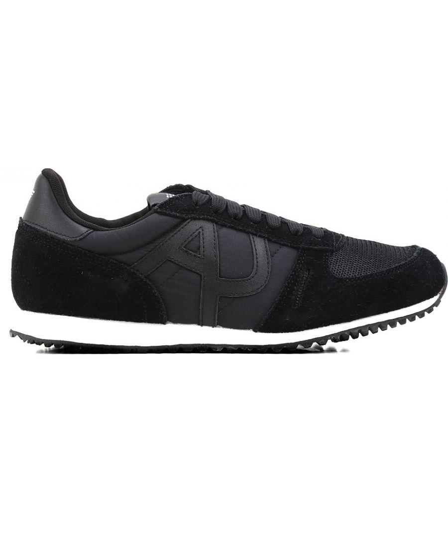 Image for Armani Jeans 935027 6A420 00020 Trainers