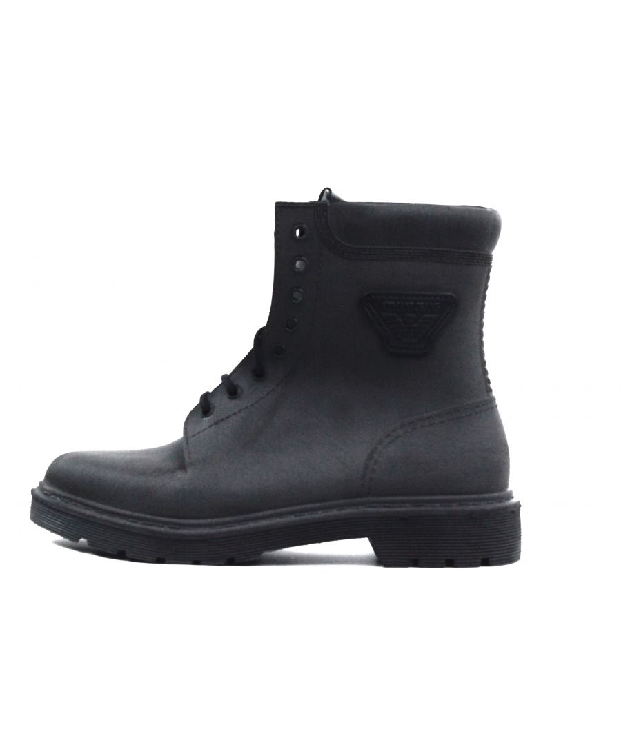 Image for Armani Jeans 935134 7A415 00020 Boots