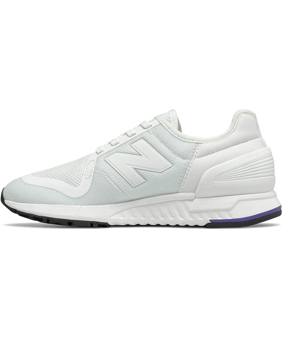 Image for Women's New Balance 247 Sneakers in White