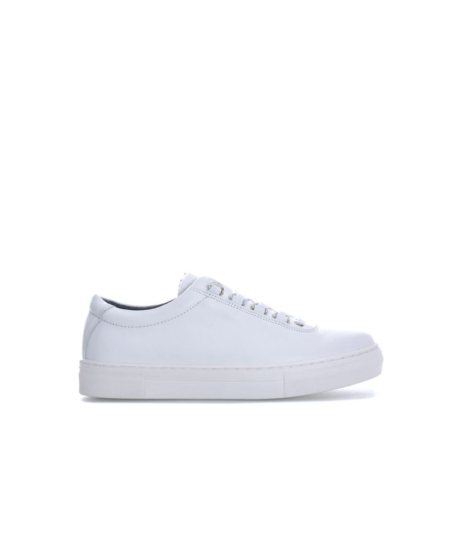 Image for Women's K-Swiss Classico Belleza Trainers in White