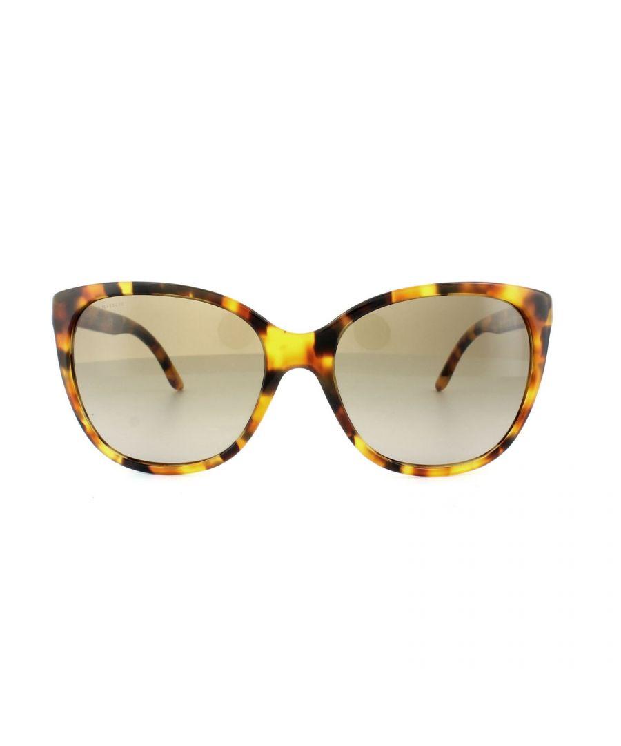 Image for Versace Sunglasses 4281 511913 Havana Brown Gradient