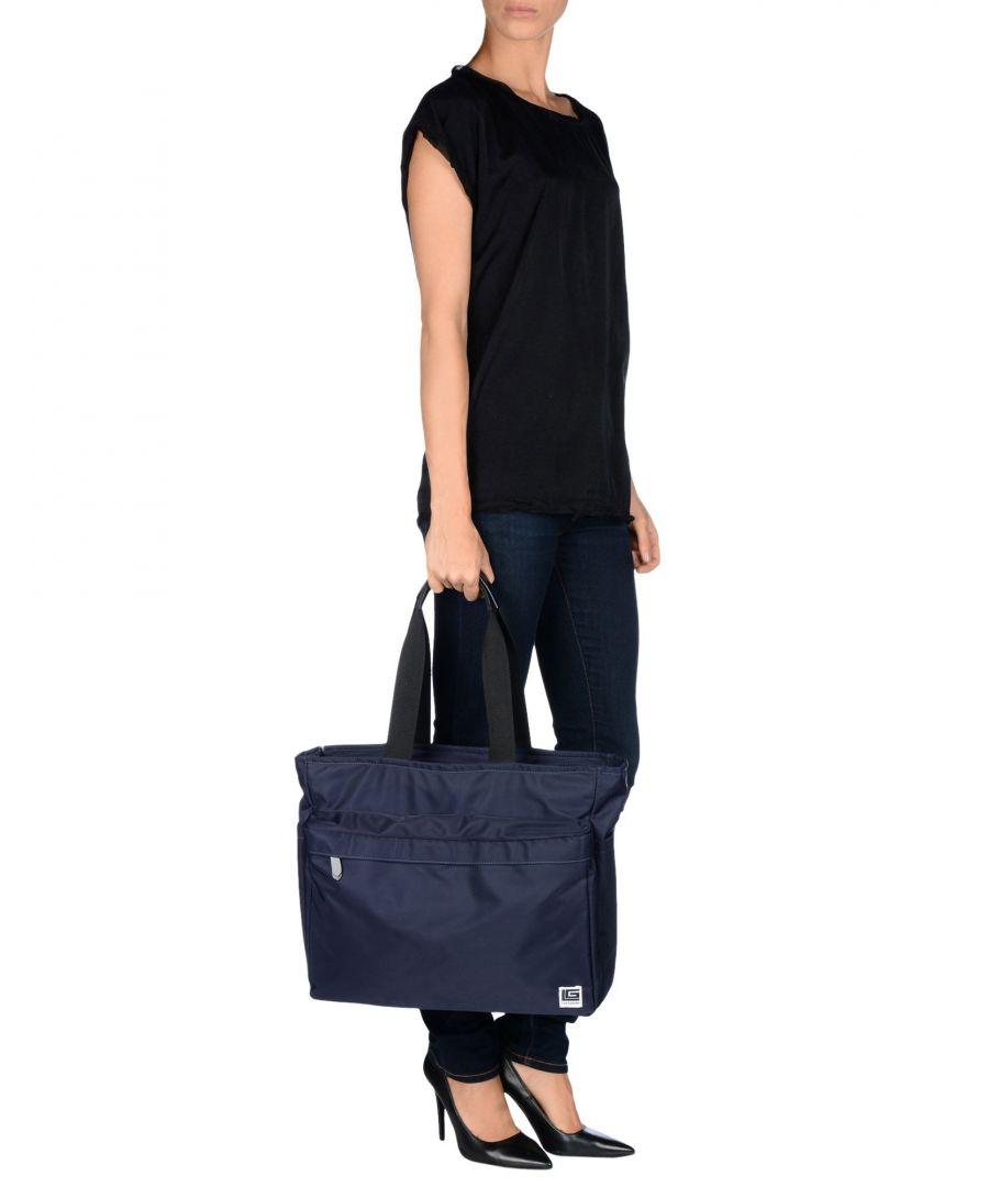 Image for Guy Laroche Techno Fabric Shopper Bag