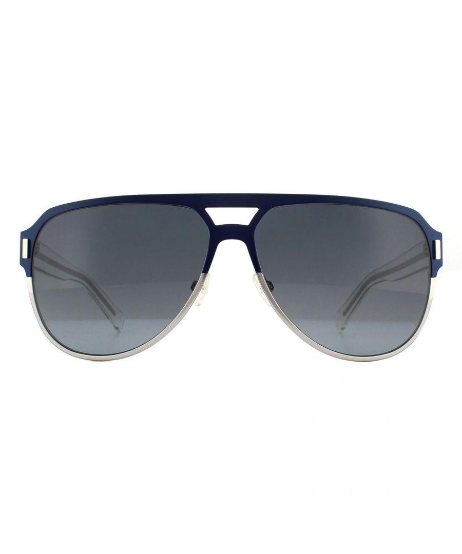 Image for Dior Sunglasses BlackTie 2.0 S D HER HD Black White Grey Gradient