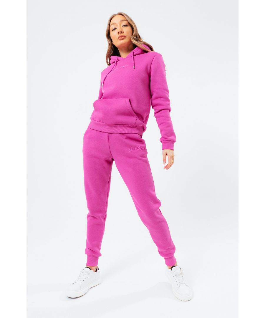 Image for Hype Rose Scribble Women's Tracksuit