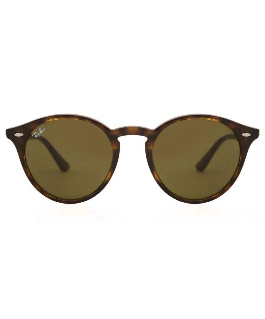 Image for Ray-Ban Sunglasses 2180 710/73 Tortoise Brown B-15