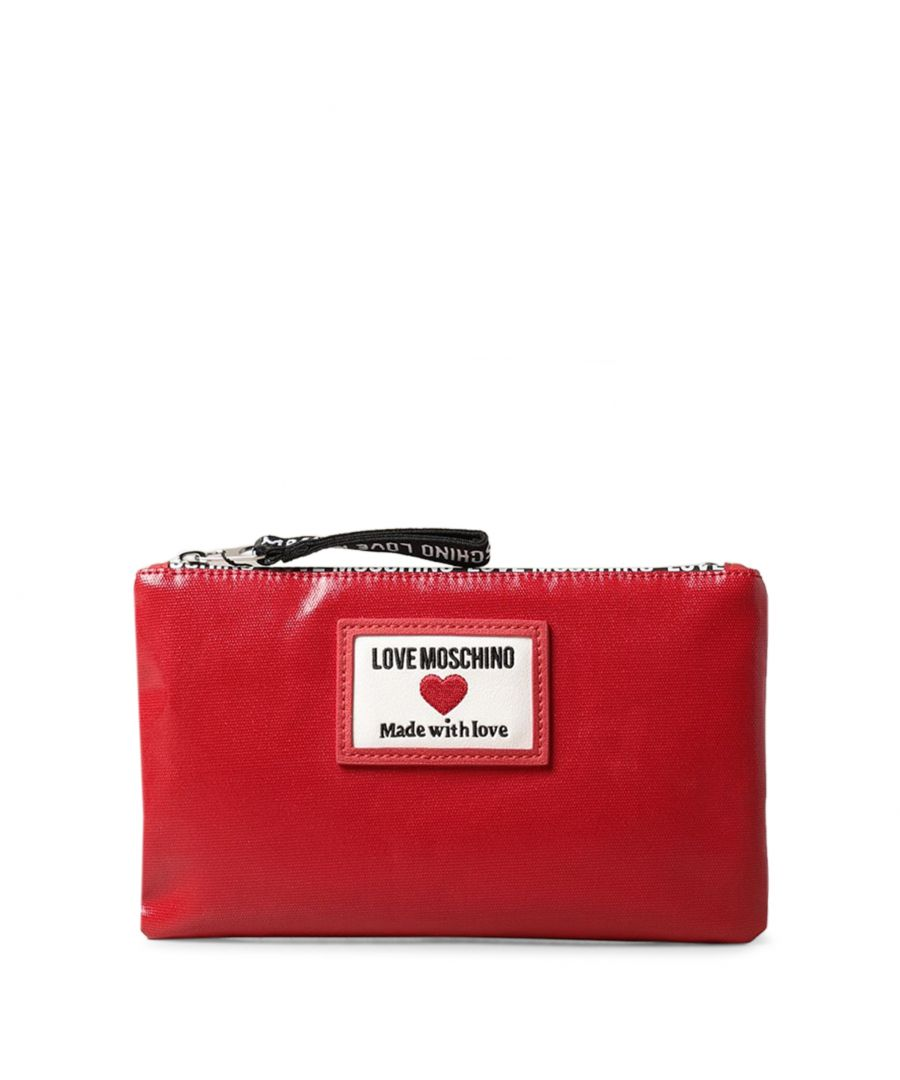Image for Love Moschino Womens Clutch Bags