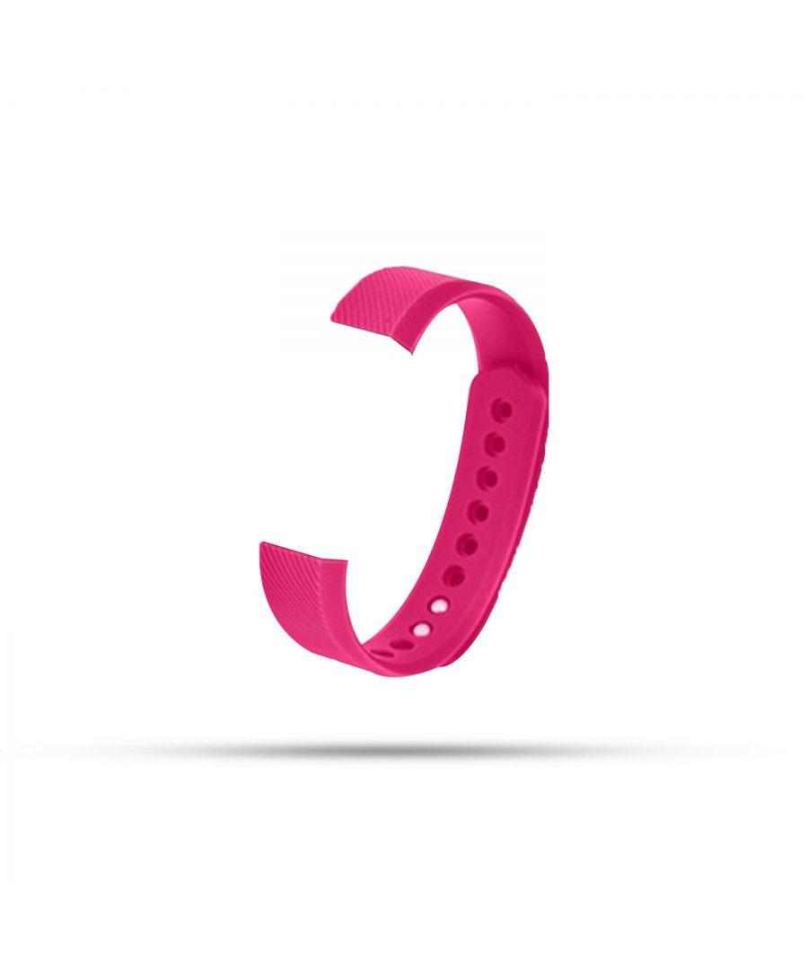 Image for Aquarius Fitbit Alta Classic Replacement Straps Alta Hot Pink