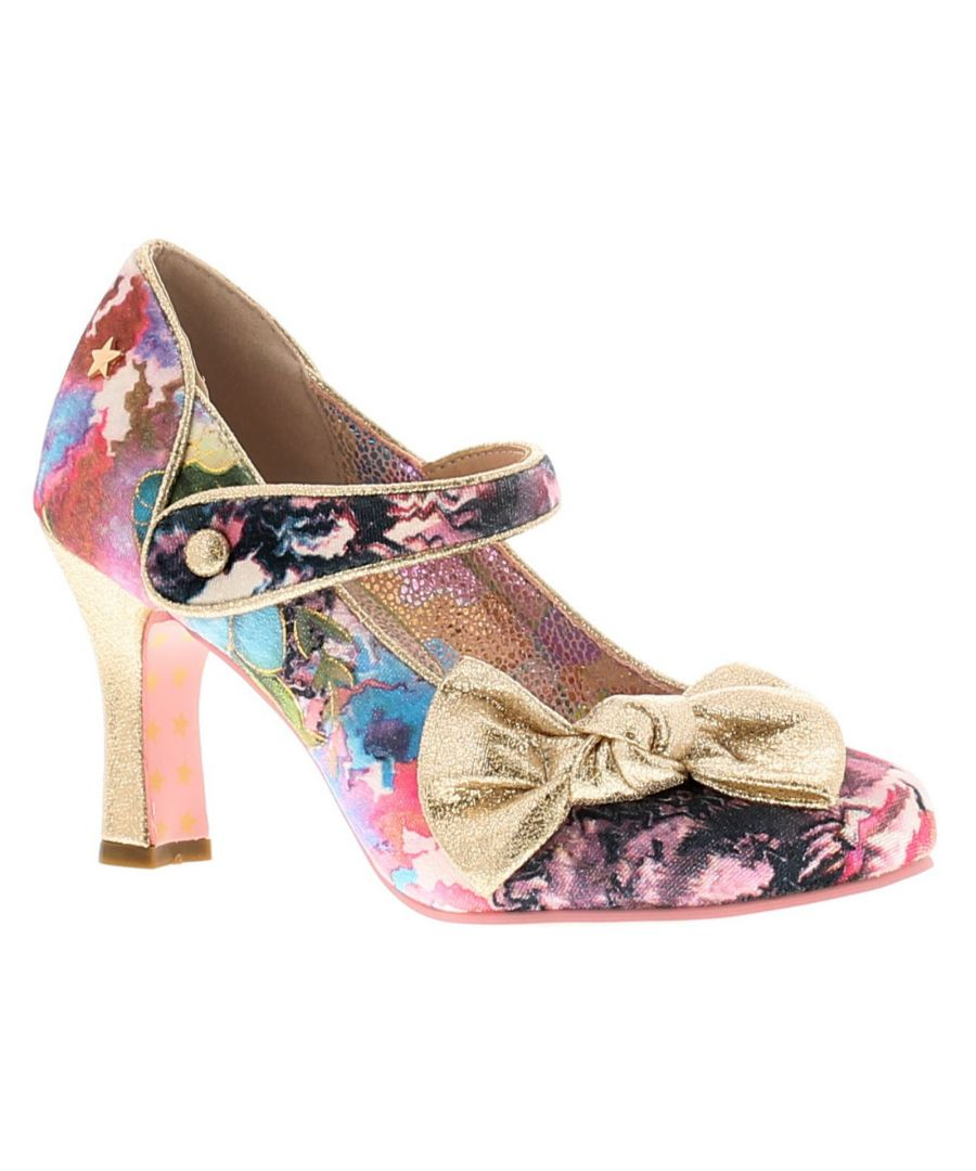 Image for Joe Browns Couture Delilah Womens Ladies Occasion Shoes Assorted