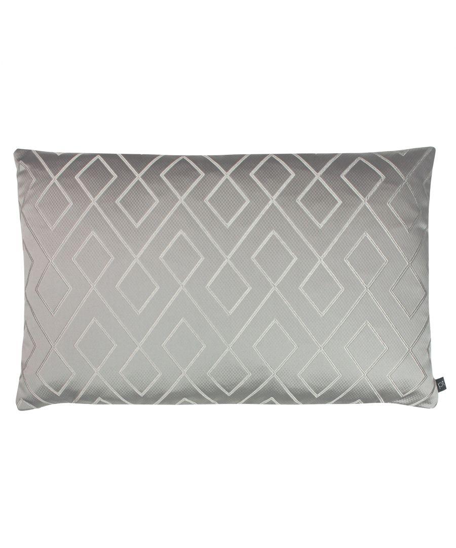 Image for Prestigious Textiles Pivot Polyester Filled Cushion, Polyester, Elephant