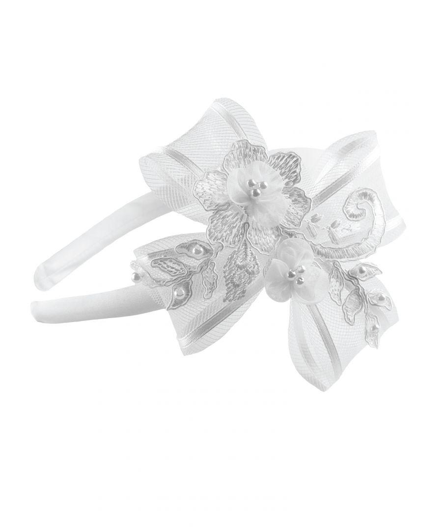 Image for Girls Hairband