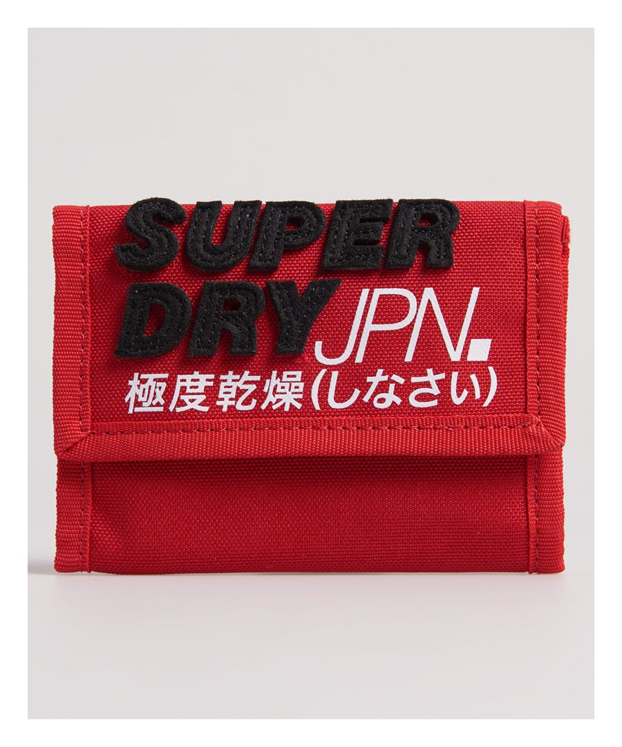 Image for Superdry Montauk Wallet