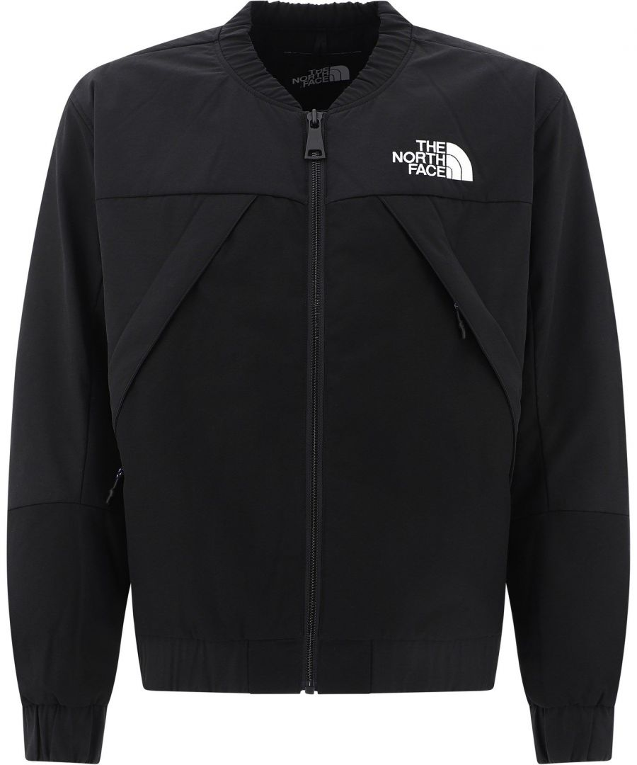 Image for THE NORTH FACE MEN'S NF0A4AK7JK31 BLACK COTTON OUTERWEAR JACKET