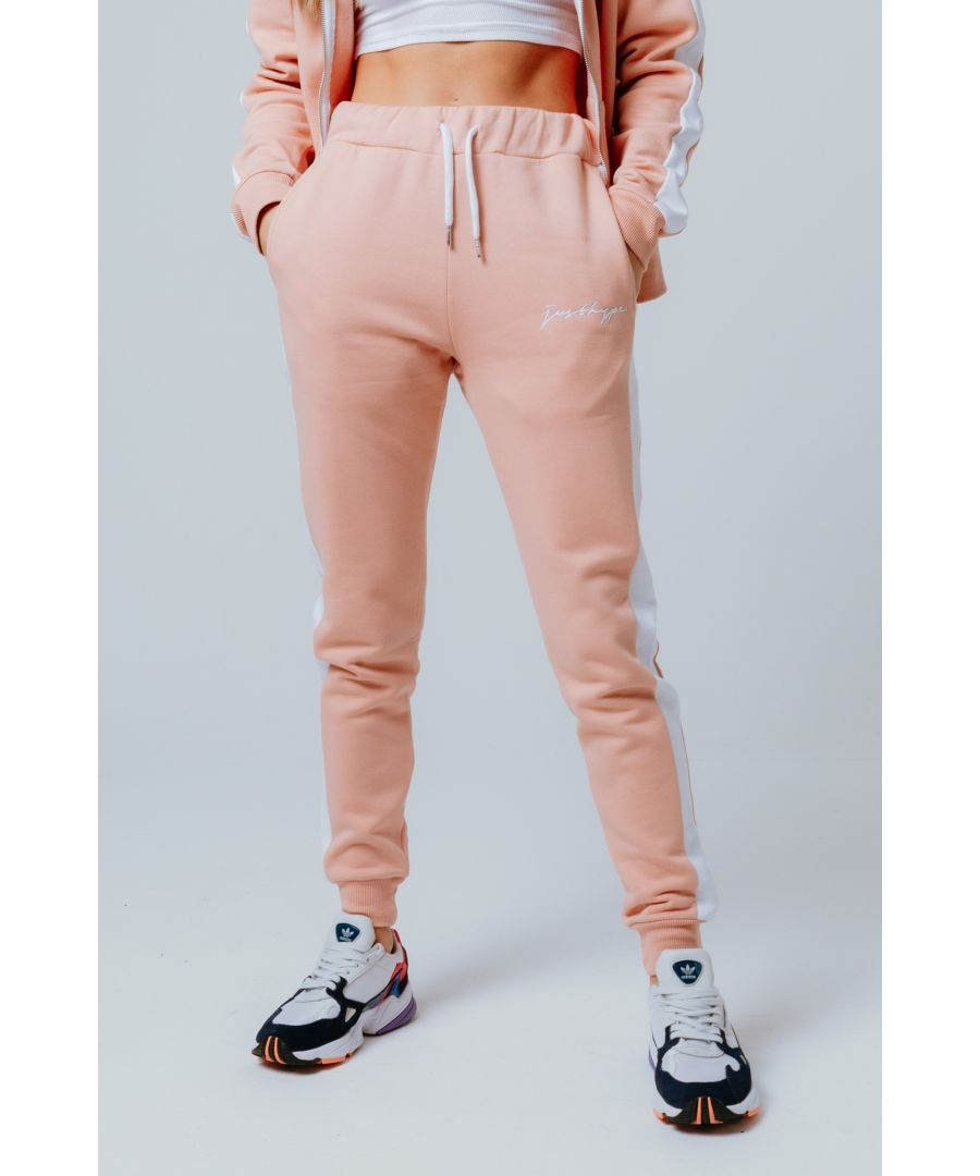 Image for Hype Pink Women'S Joggers