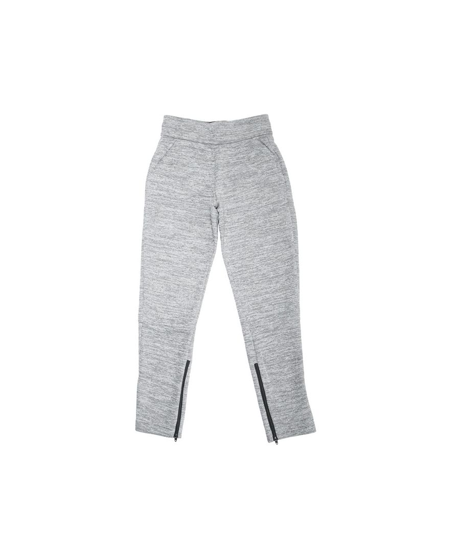 Image for Boy's adidas Junior Z.N.E. Pants in Grey Heather