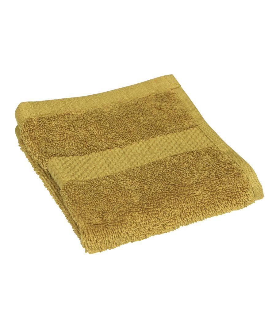Image for Loft 4 Pack Face Cloths
