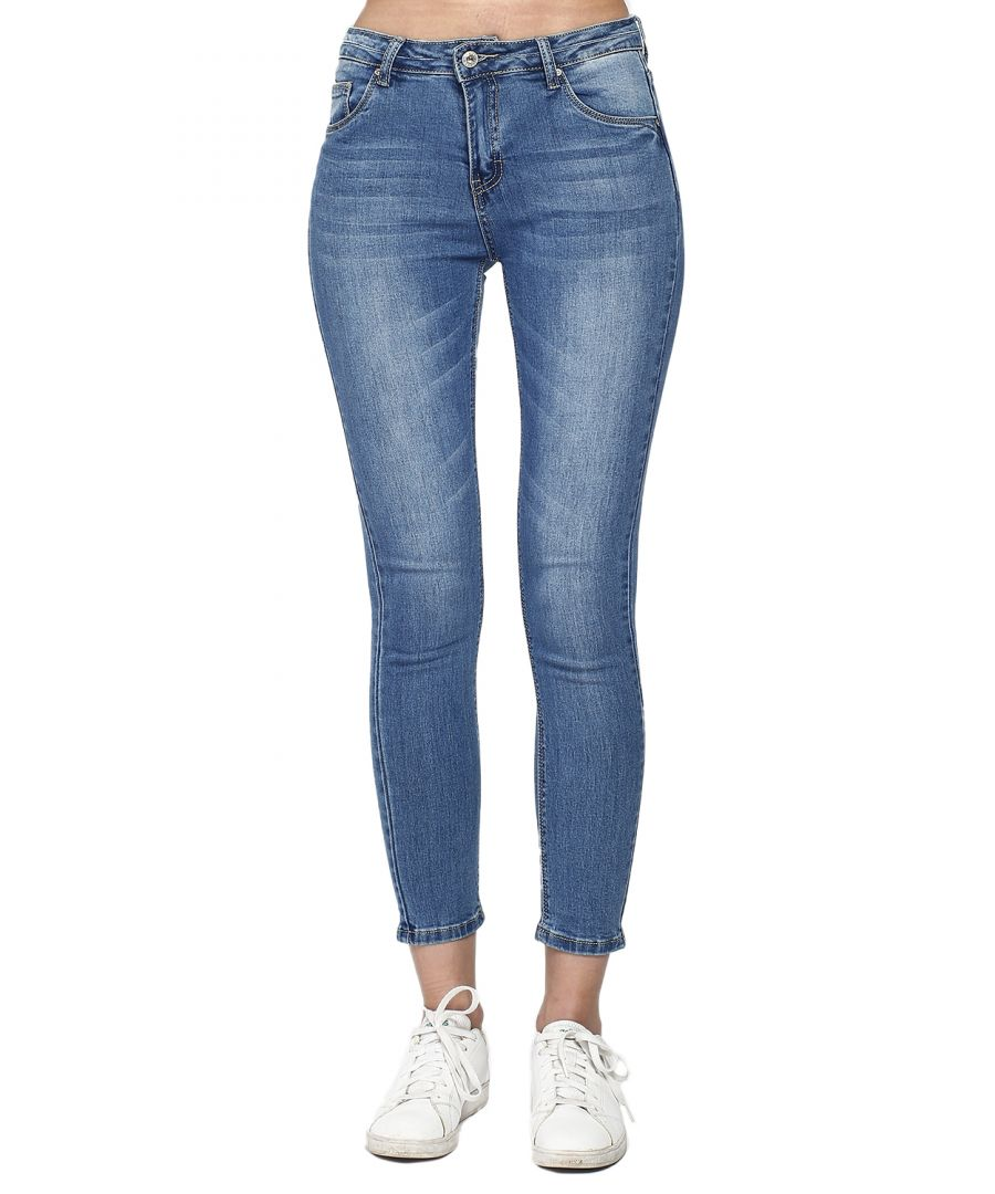 Image for Women's Jean Pants