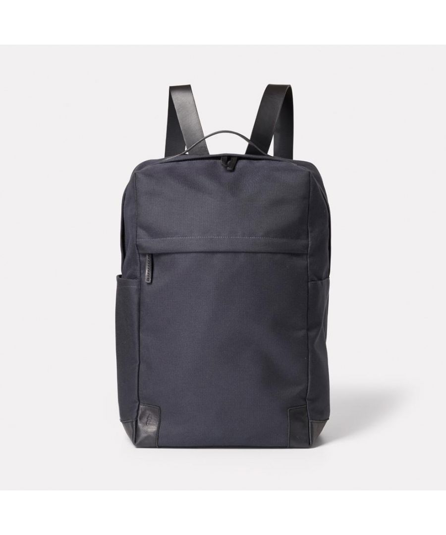 Image for Brick Granular City Backpack in Ink