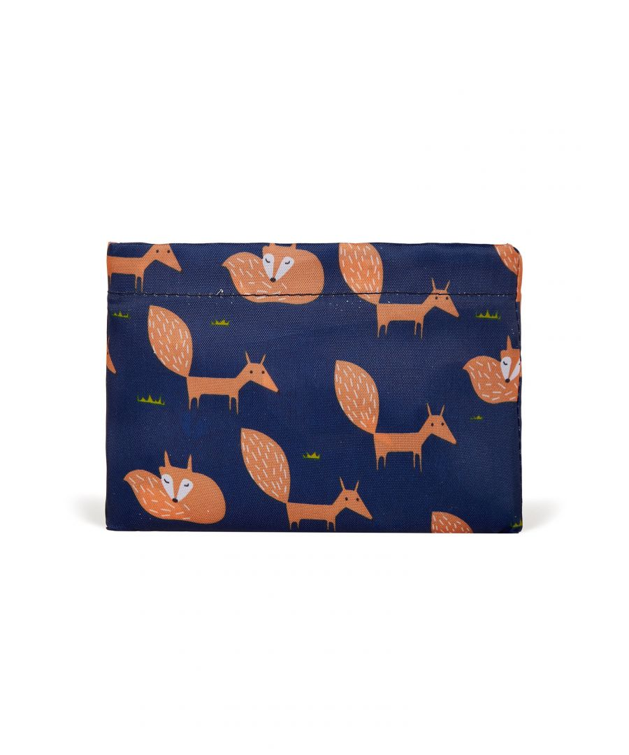 Image for Fox Recycle Bag