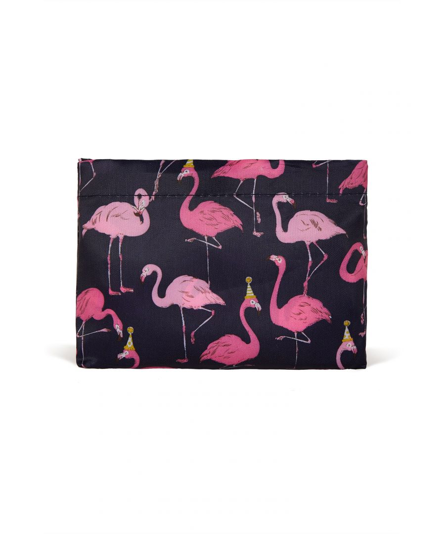 Image for Flamingo Recycle Bag