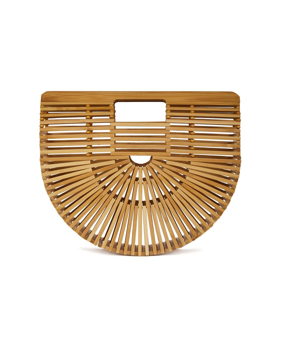 Image for Handmade Wooden Bag