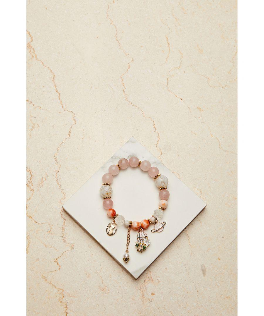 Image for Multi Charm Bracelet