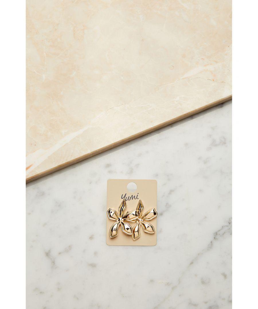 Image for Flower Earrings