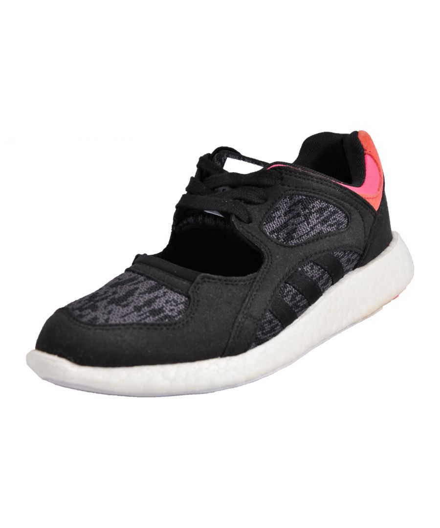 Image for Adidas Originals Equipment Racing Boost 91/16 Womens Girls