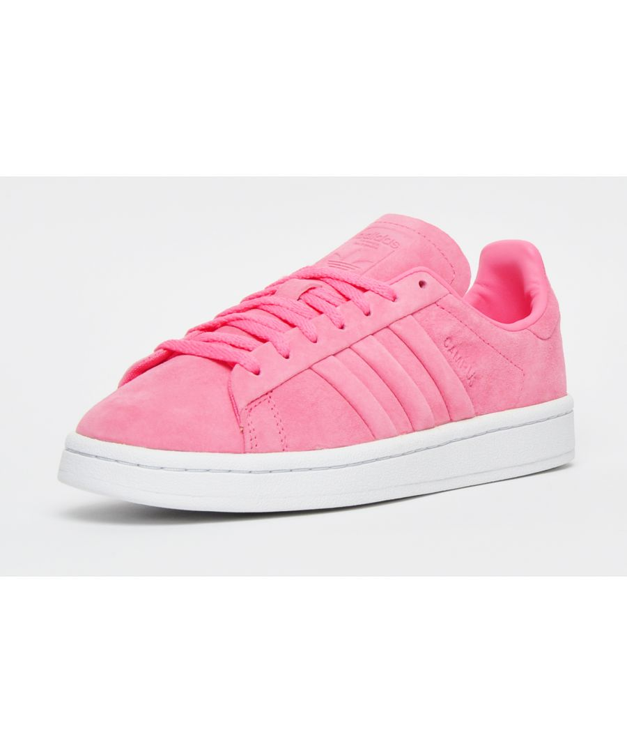Image for Adidas Originals Campus Stitch and Turn Womens Girls