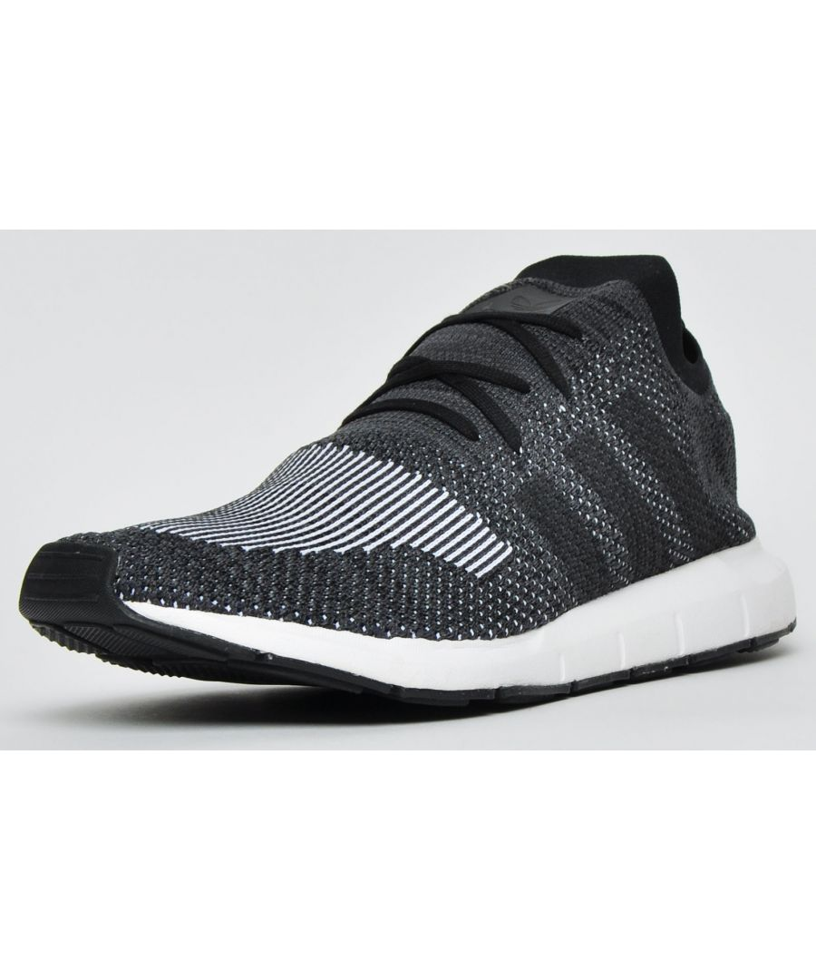 Image for Adidas Originals Swift Run PK Primeknit Mens