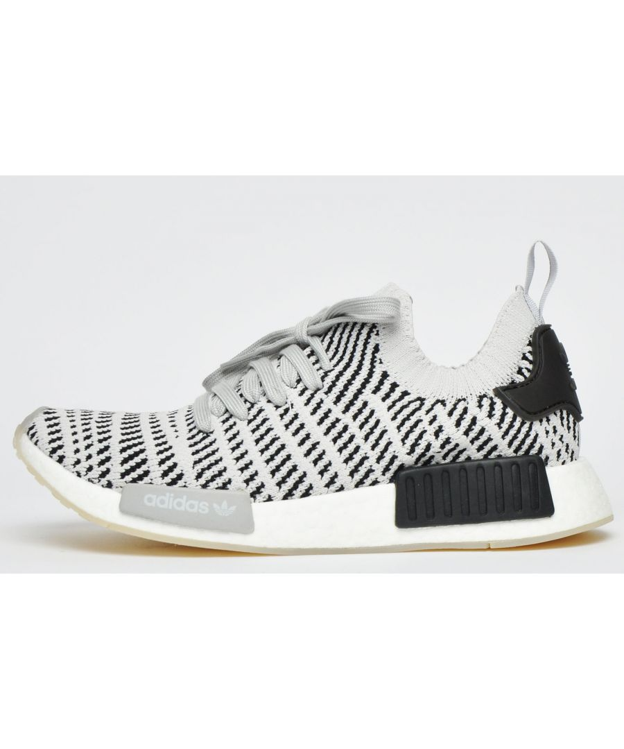 Image for Adidas Originals NMD-R1 Primeknit STLT Mens