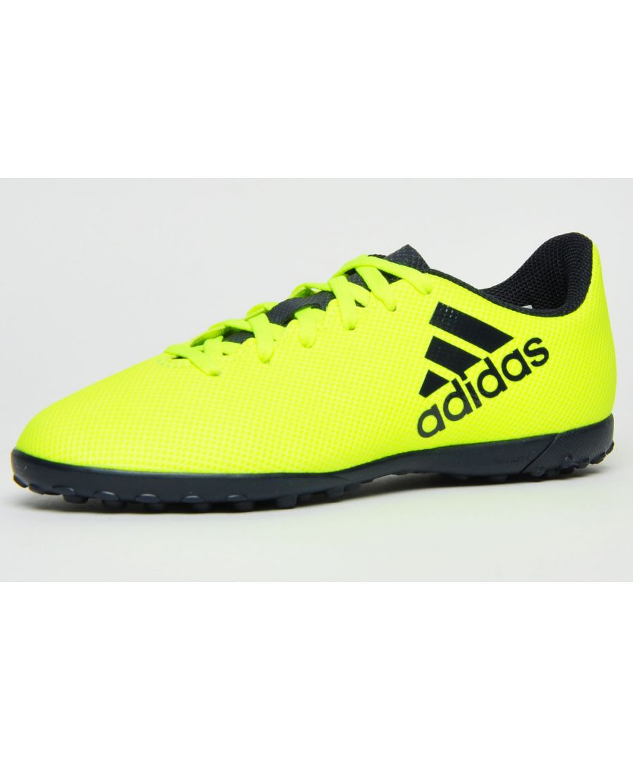 Image for Adidas X17.4 TF Junior Football Boots