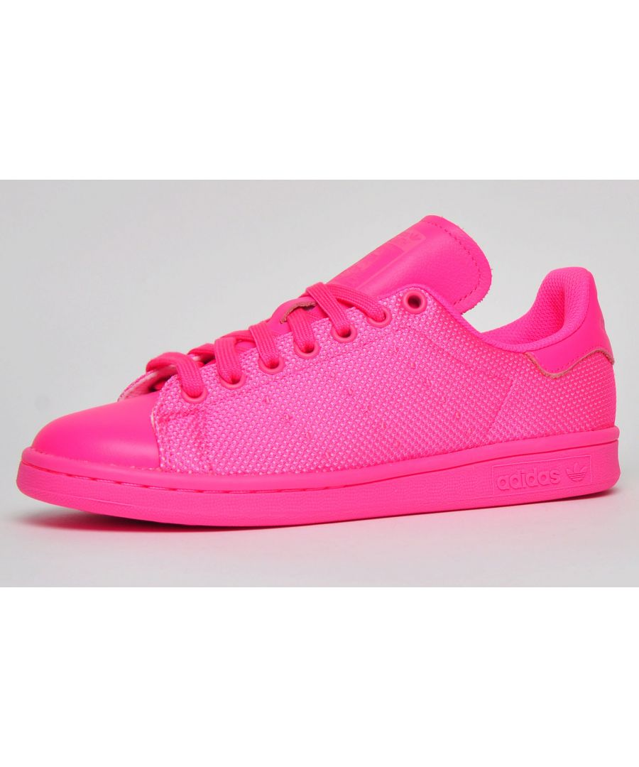 Image for Adidas Originals Stan Smith Womens Girls