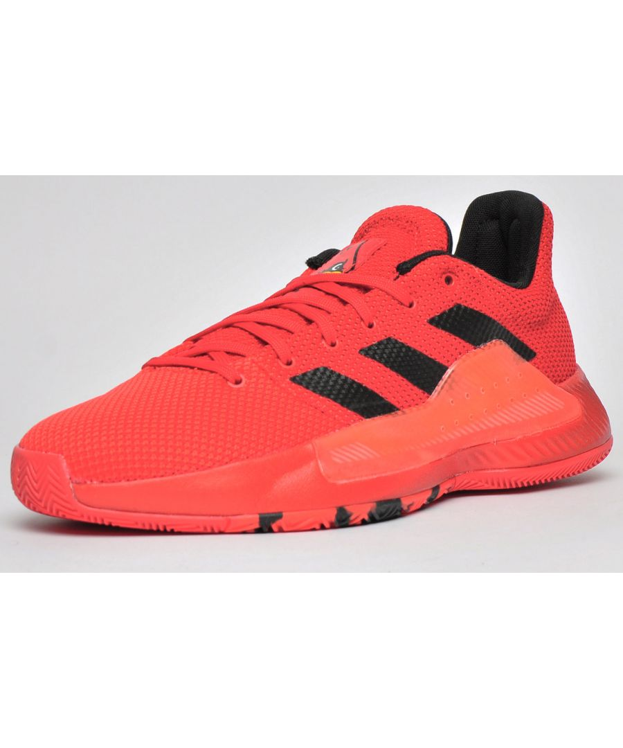 Image for Adidas Pro Bounce Madness Low 201 Mens