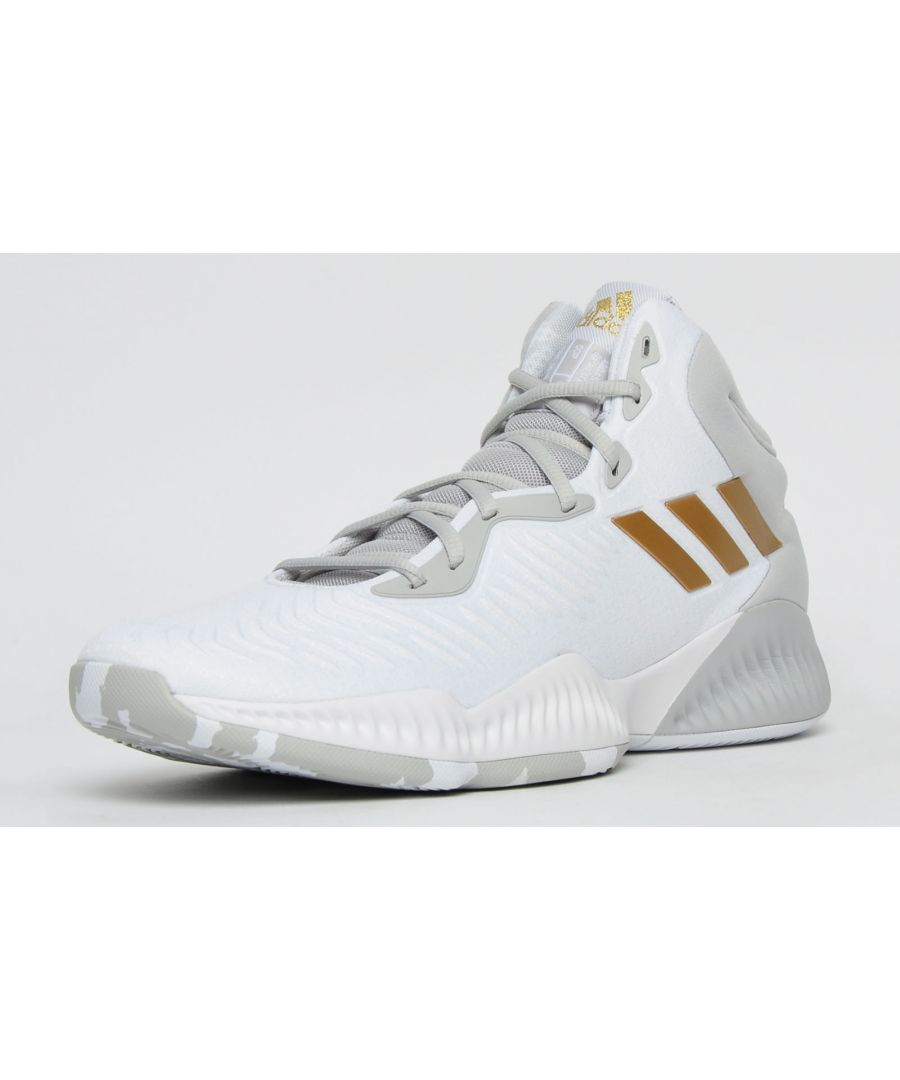Image for Adidas Mad Bounce 2018 Mens