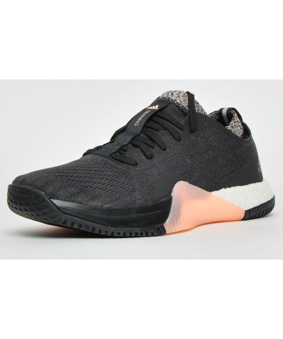 Image for Adidas CrazyTrain Elite Boost Womens