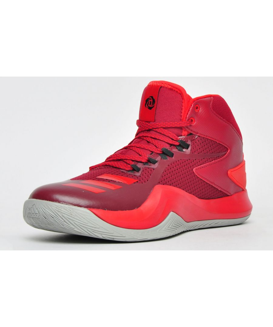 Image for Adidas D Rose Dominate IV Mens