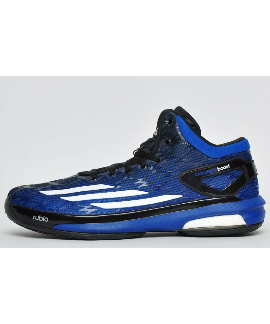 Image for Adidas Crazylight Boost Mens (R.Rubio Ltd Edition)